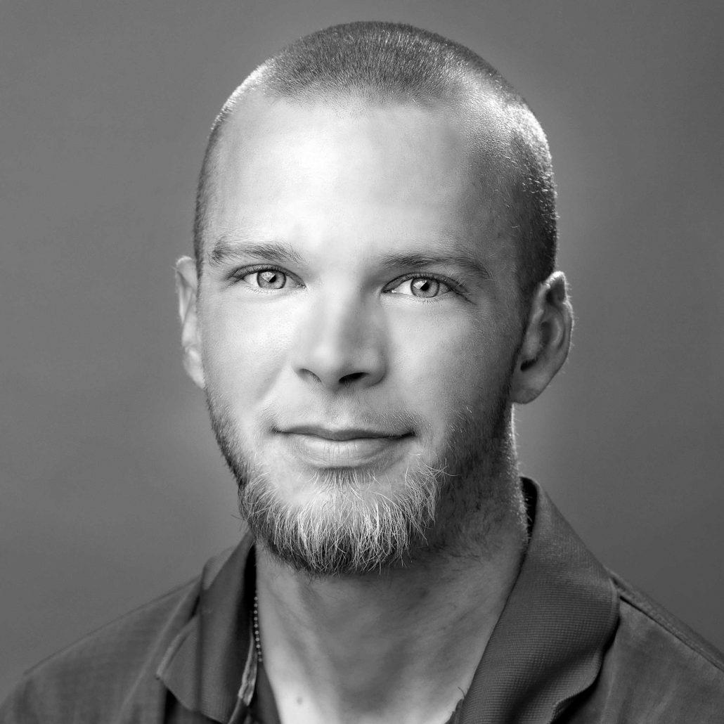 Jason Moore