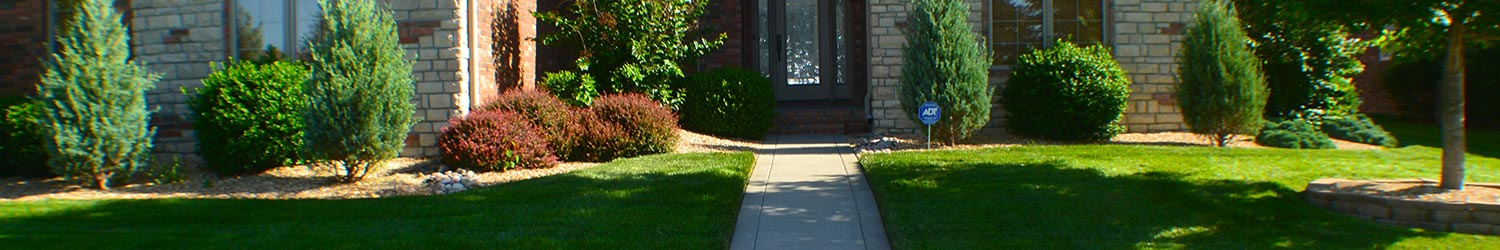 Lawn Care Services Springfield Mo