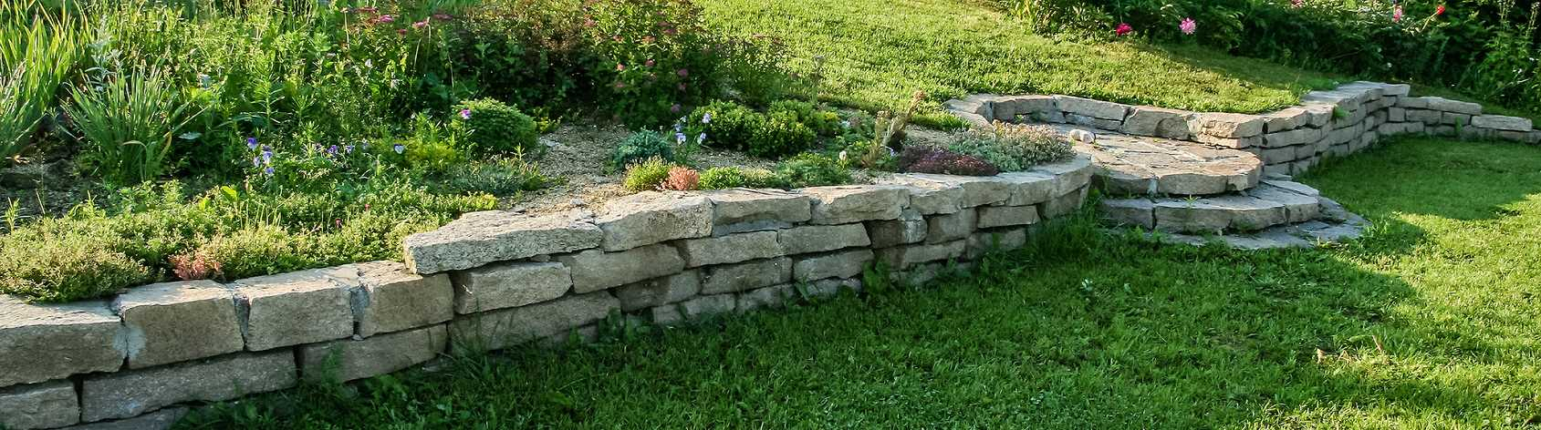 Landscape Design - Landscaping Companies Springfield MO