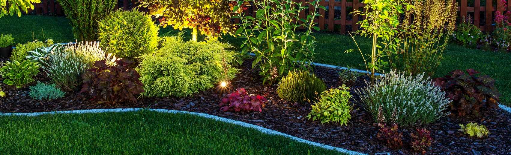 Landscaping Boulders Springfield Mo : Landscape lighting springfield mo gabris landscaping