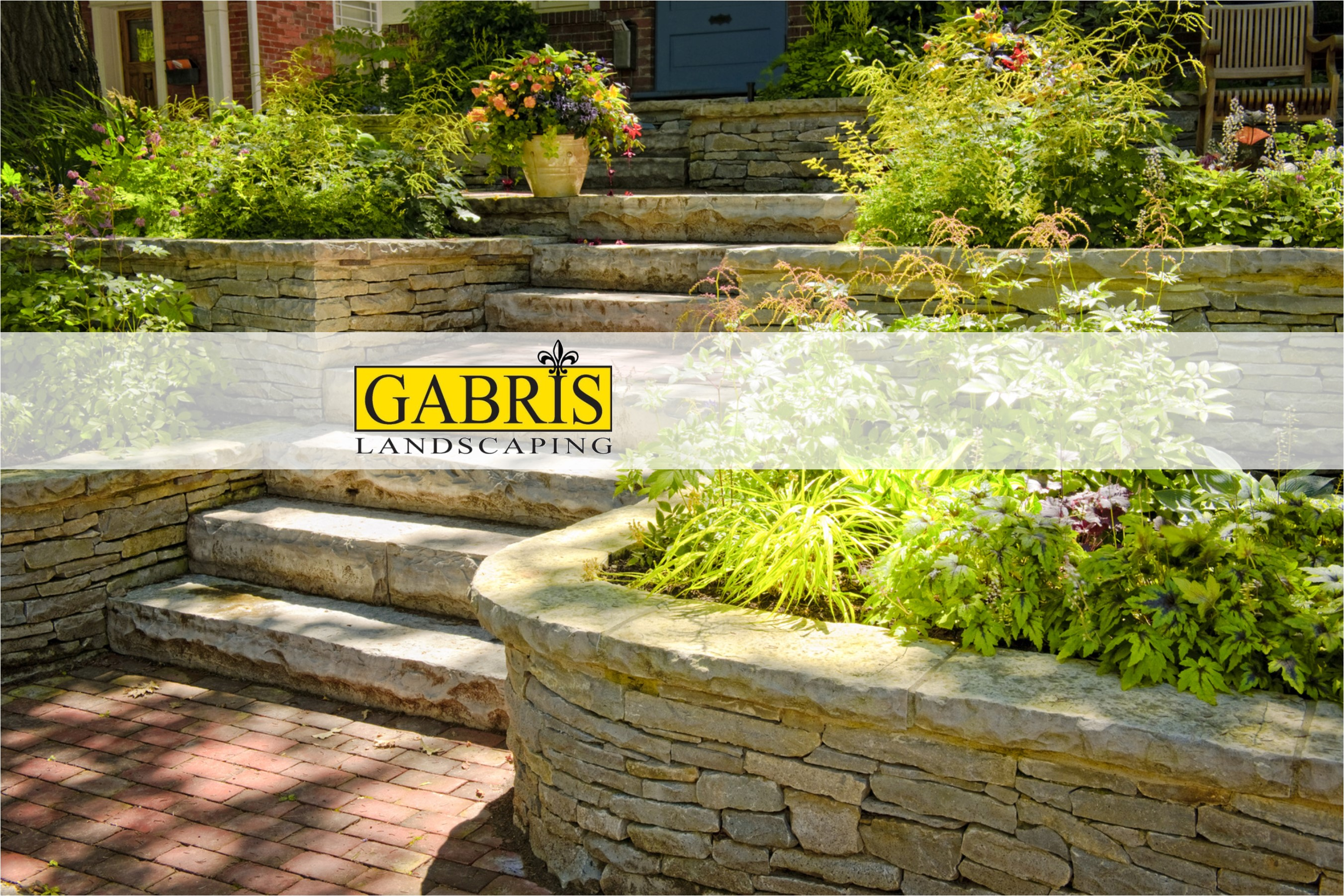 Landscaping Services Amp Lawn Care Maintenance By Gabris