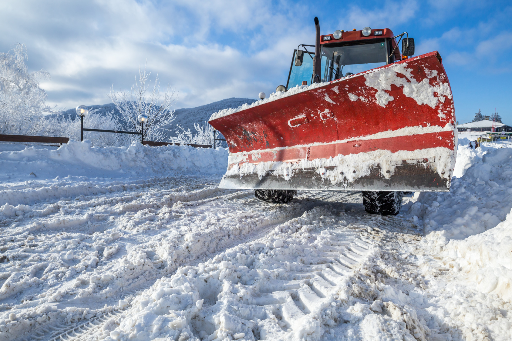 How To Choose A Company For Snow Removal Springfield Mo