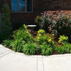 Landscape Mulch Installation Springfield MO