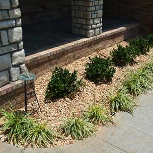 Landscape Shrub Installation Springfield MO