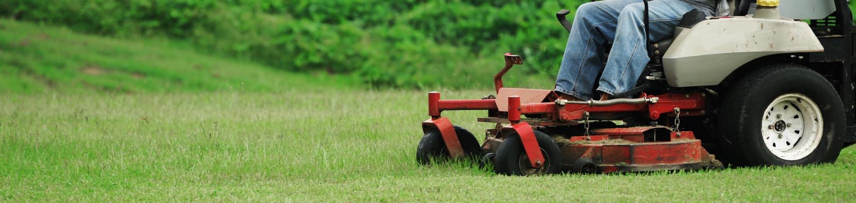 Lawn Maintenance Springfield MO