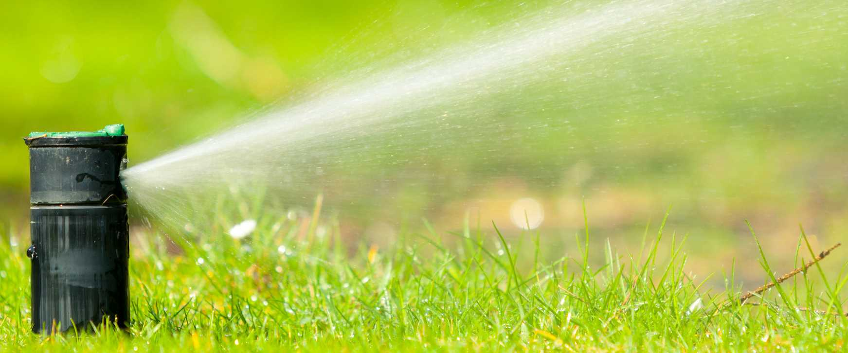 Irrigation and Drainage Services - Lawn Irrigation Springfield MO