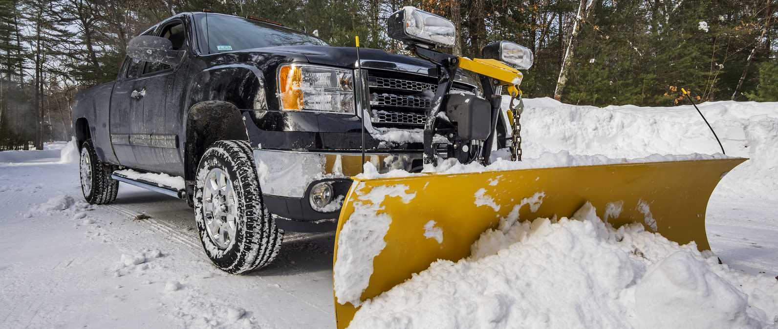 Winter Care Services - Snow Plow Company Springfield MO
