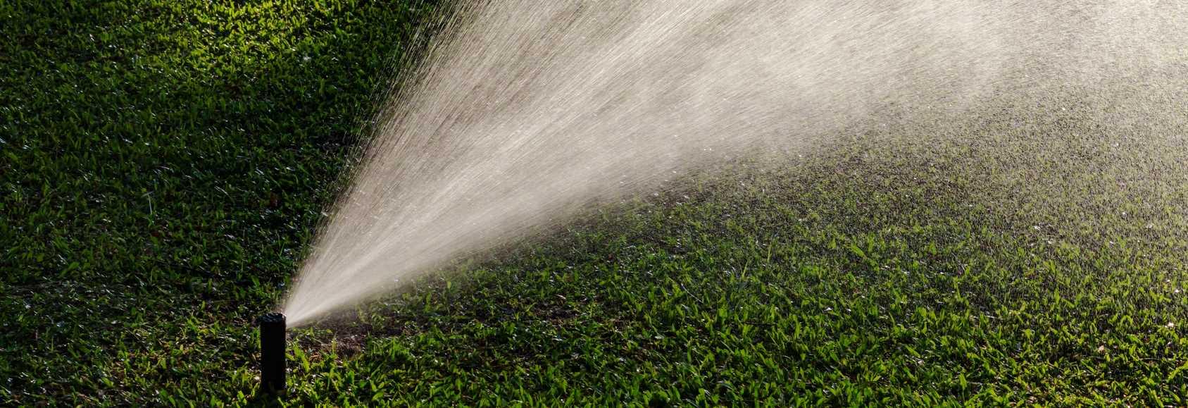 Lawn Sprinkler System Service Archives - Gabris Landscaping