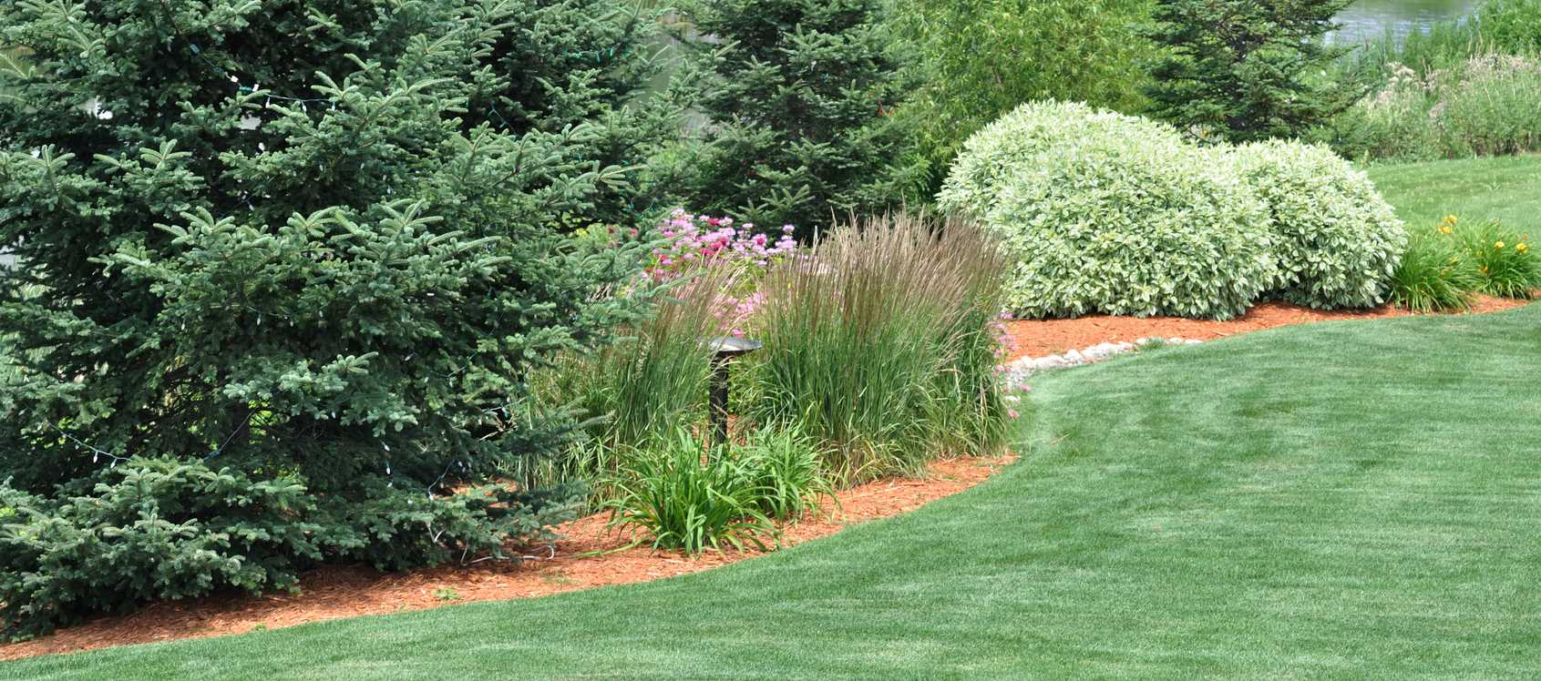 Benefits of Landscape Mulch Installation Springfield MO
