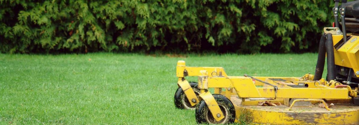 Customized Lawn Care Lawn Mowing Service Springfield Mo