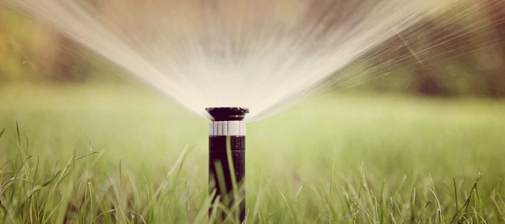 Proper Techniques for Lawn Irrigation - Springfield MO